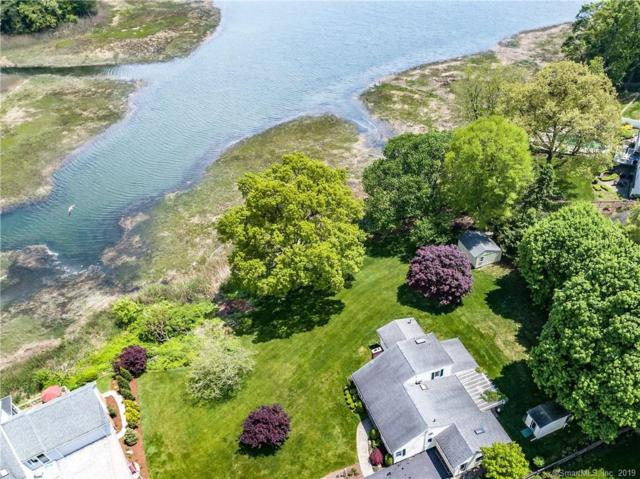 91 Shelter Cove Road, Milford, CT 06460 (MLS #170198101) :: The Higgins Group - The CT Home Finder