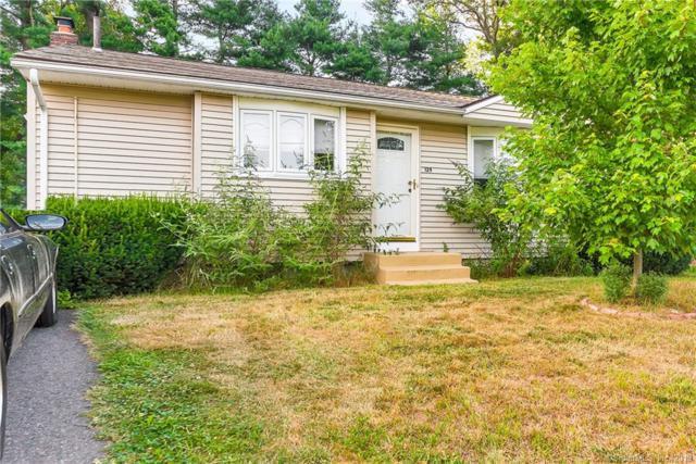 129 Roxbury Road, East Hartford, CT 06118 (MLS #170198119) :: Spectrum Real Estate Consultants
