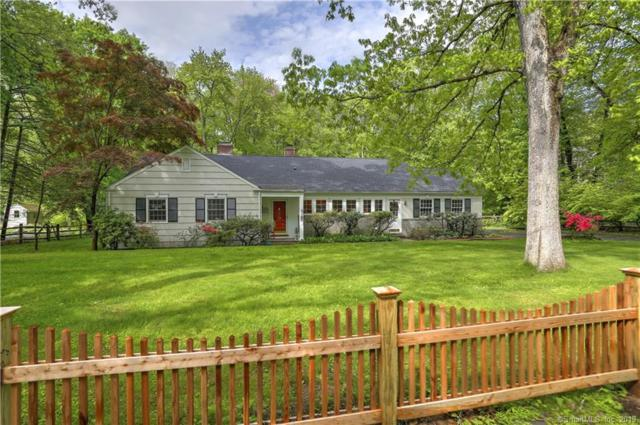 201 Bayberry Lane, Westport, CT 06880 (MLS #170198145) :: Michael & Associates Premium Properties | MAPP TEAM
