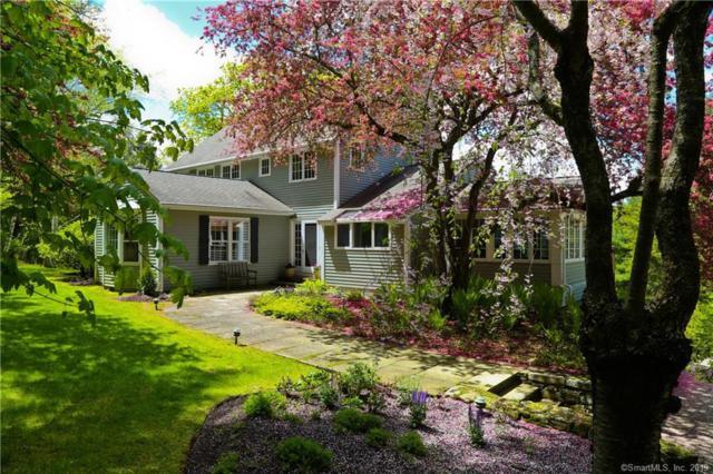 235 Dibble Hill Road, Cornwall, CT 06796 (MLS #170198210) :: Michael & Associates Premium Properties | MAPP TEAM