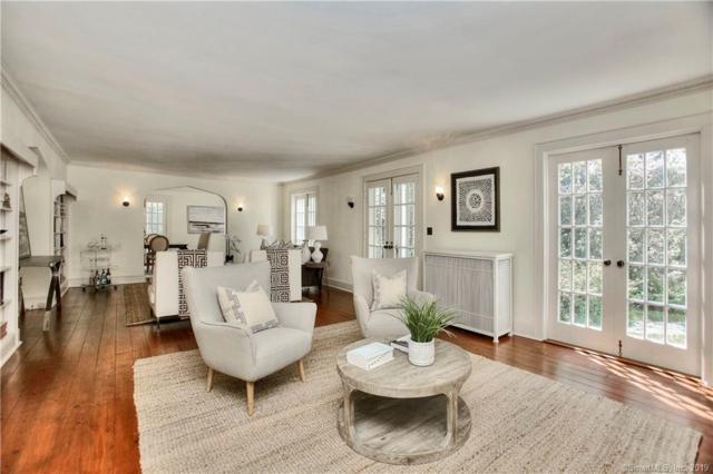 19 Old Saugatuck Road, Norwalk, CT 06855 (MLS #170198211) :: Mark Boyland Real Estate Team