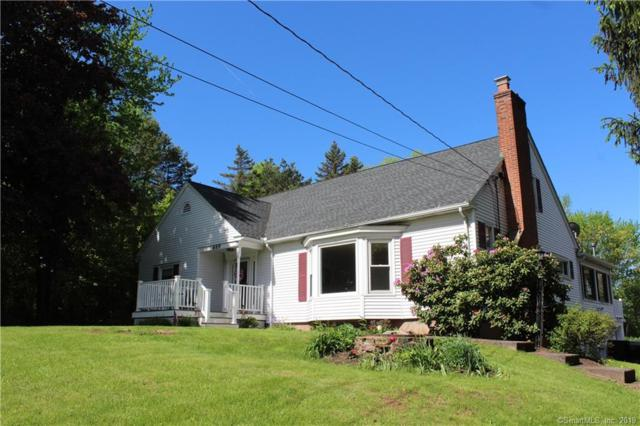 669 North Street, Suffield, CT 06078 (MLS #170198248) :: NRG Real Estate Services, Inc.