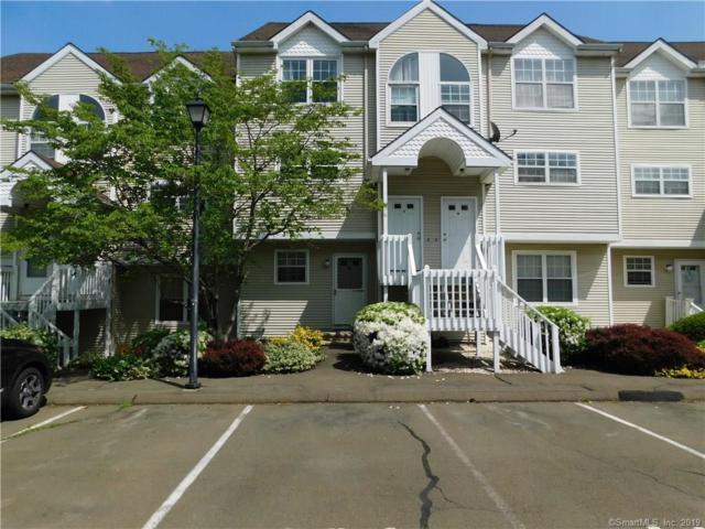 2390 State Street 7G, Hamden, CT 06517 (MLS #170198280) :: Carbutti & Co Realtors
