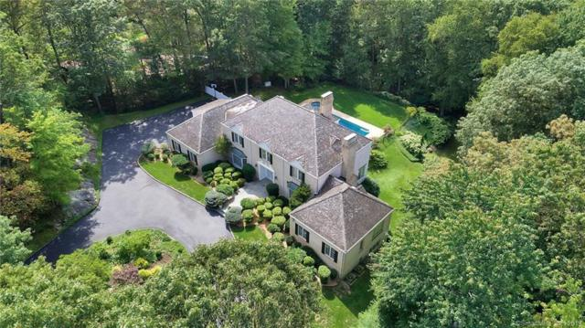 4 Mountain Laurel Drive, Greenwich, CT 06831 (MLS #170198347) :: Michael & Associates Premium Properties | MAPP TEAM