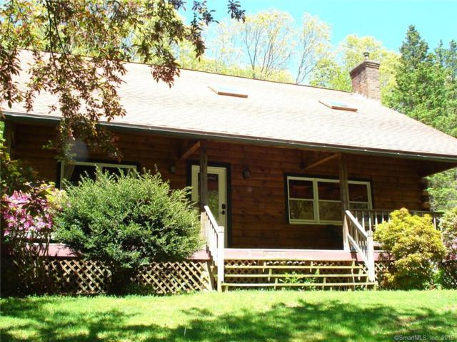 85 Black Ash Road, Montville, CT 06370 (MLS #170198355) :: Anytime Realty