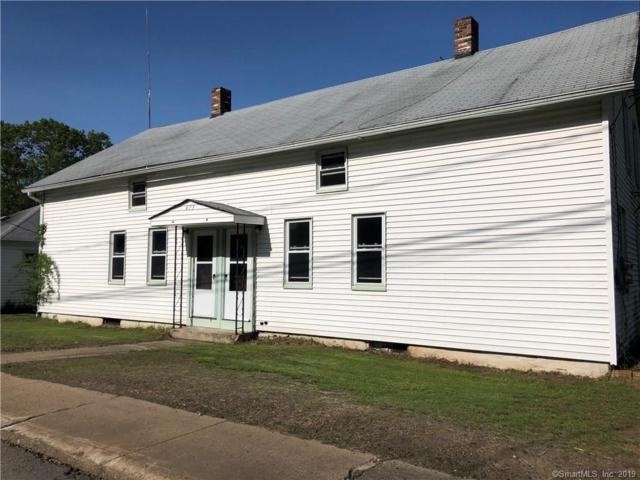673 Chestnut Hill Road, Killingly, CT 06241 (MLS #170198395) :: Anytime Realty