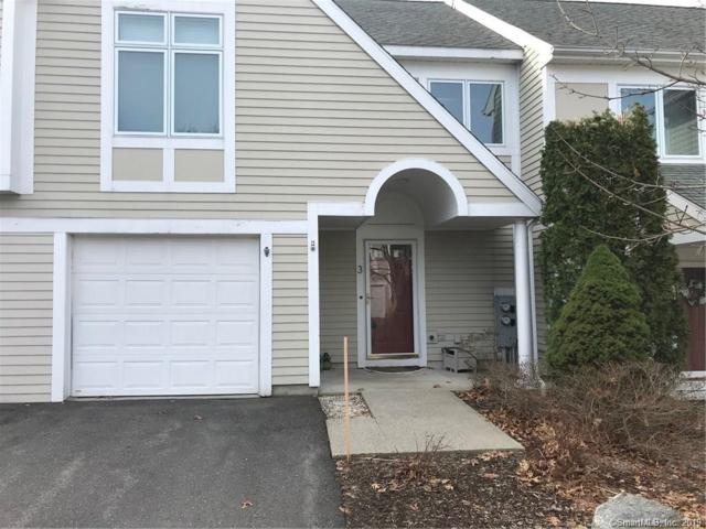 3 Centerbrook Court #3, Avon, CT 06001 (MLS #170198396) :: Anytime Realty
