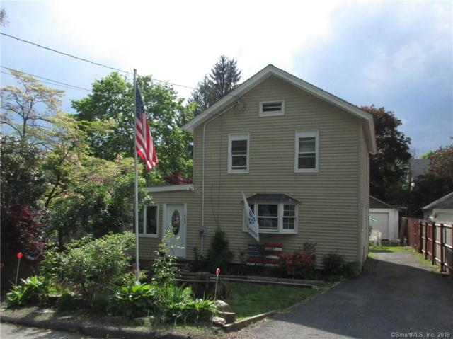 542 High Street, Naugatuck, CT 06770 (MLS #170198415) :: Michael & Associates Premium Properties | MAPP TEAM