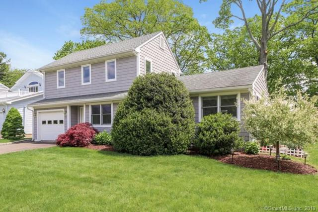 25 S End Court, Greenwich, CT 06870 (MLS #170198423) :: Michael & Associates Premium Properties | MAPP TEAM