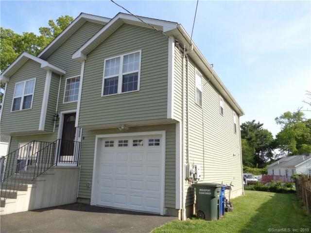 261 Saunders Avenue, Bridgeport, CT 06606 (MLS #170198442) :: The Higgins Group - The CT Home Finder