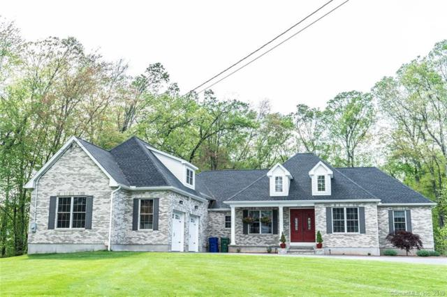 399 Foster Street, South Windsor, CT 06074 (MLS #170198445) :: The Higgins Group - The CT Home Finder