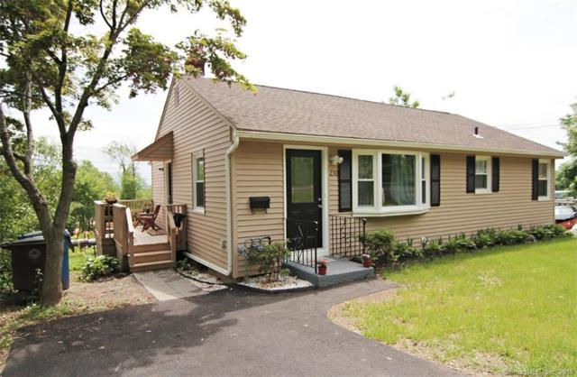 230 Kensington Avenue, New Britain, CT 06051 (MLS #170198508) :: Spectrum Real Estate Consultants