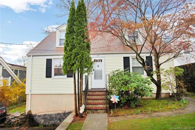 191 Hobart Avenue, Greenwich, CT 06831 (MLS #170198513) :: Carbutti & Co Realtors