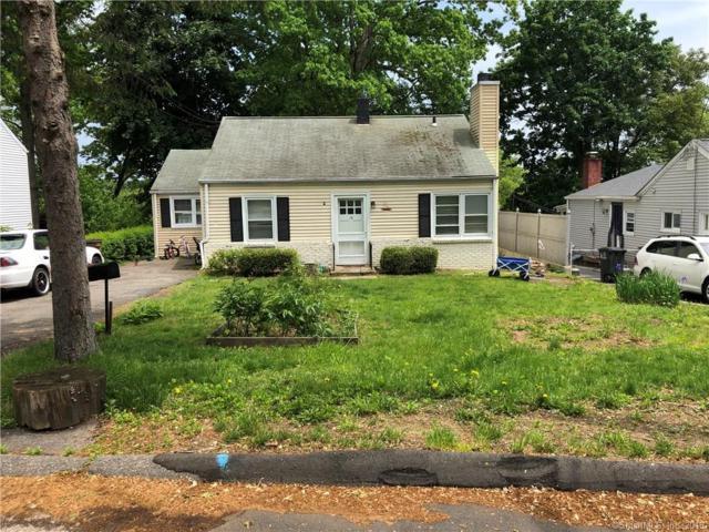 13 Knickerbocker Avenue, Stamford, CT 06907 (MLS #170198670) :: Carbutti & Co Realtors