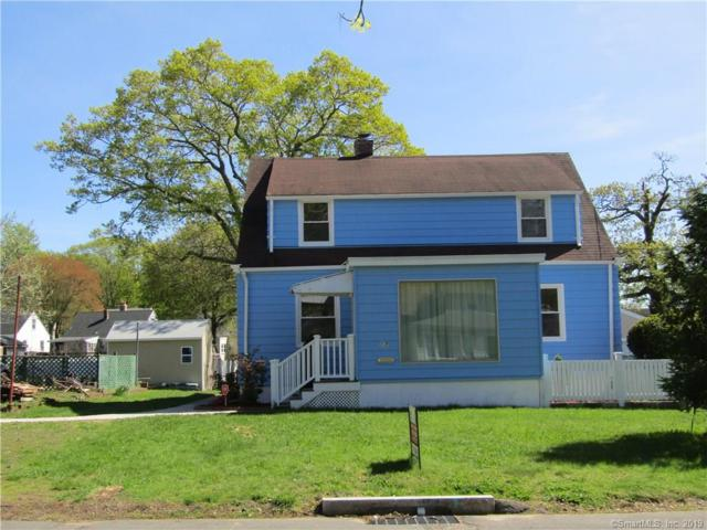17 Morse Place, New Haven, CT 06512 (MLS #170198786) :: Carbutti & Co Realtors