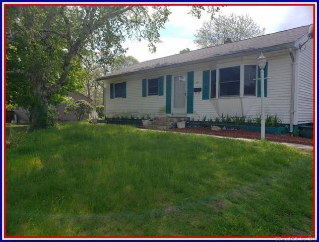 23 Mcintosh Avenue, Montville, CT 06382 (MLS #170198889) :: Spectrum Real Estate Consultants