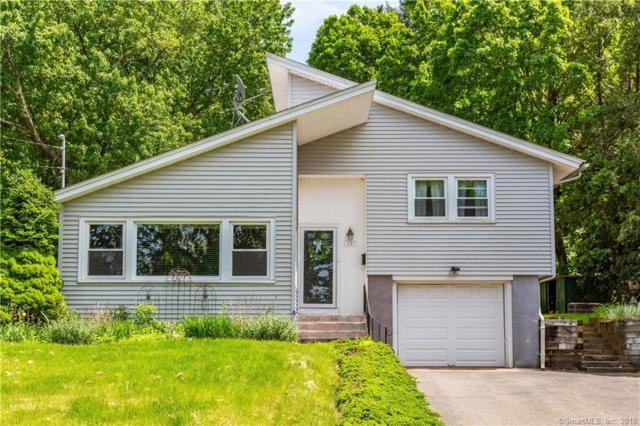 17 Edwards Road, Portland, CT 06480 (MLS #170198891) :: Spectrum Real Estate Consultants