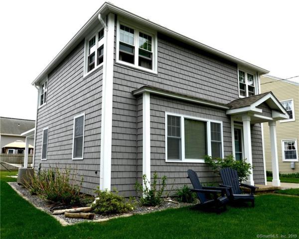 13 Attawan Avenue, East Lyme, CT 06357 (MLS #170199022) :: Spectrum Real Estate Consultants