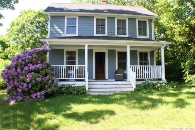 16 Ridge Road, Branford, CT 06405 (MLS #170199053) :: Carbutti & Co Realtors
