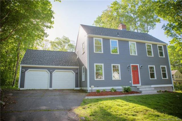 47 Wellsweep Drive, Madison, CT 06443 (MLS #170199058) :: Carbutti & Co Realtors