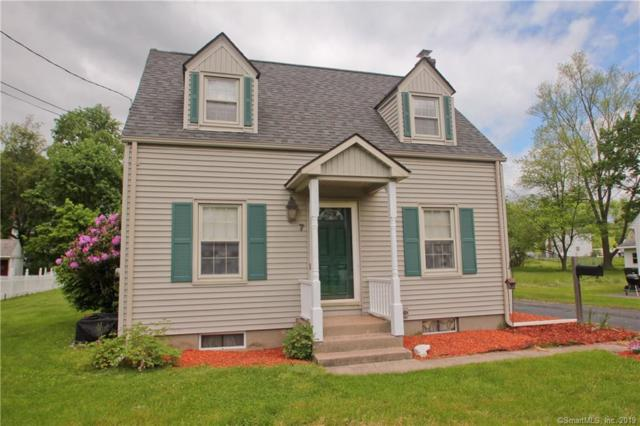 7 Ahern Avenue, Windsor Locks, CT 06096 (MLS #170199078) :: NRG Real Estate Services, Inc.
