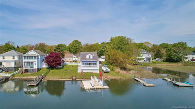 22 River Avenue, Old Saybrook, CT 06475 (MLS #170199170) :: Spectrum Real Estate Consultants