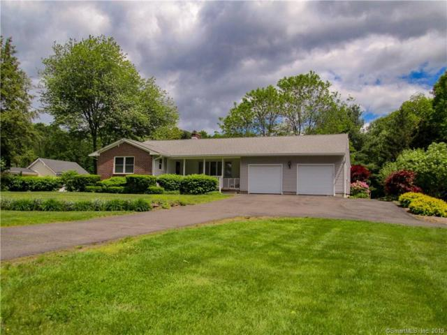 273 Scantic Road, East Windsor, CT 06088 (MLS #170199192) :: Anytime Realty