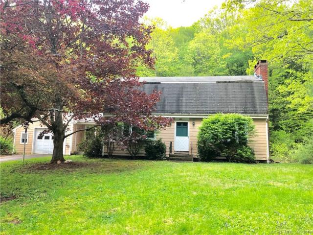 293 Colebrook Road, Winchester, CT 06098 (MLS #170199194) :: Carbutti & Co Realtors