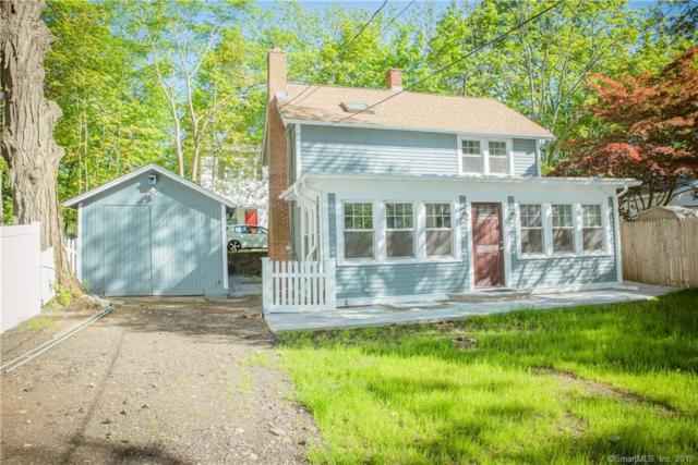 20 Bradley Avenue, Branford, CT 06405 (MLS #170199197) :: Carbutti & Co Realtors