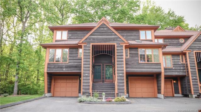 36 Cherry Blossom Lane #36, Shelton, CT 06484 (MLS #170199338) :: Mark Boyland Real Estate Team