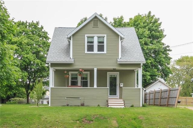 107 Grove Street, Vernon, CT 06066 (MLS #170199484) :: Mark Boyland Real Estate Team