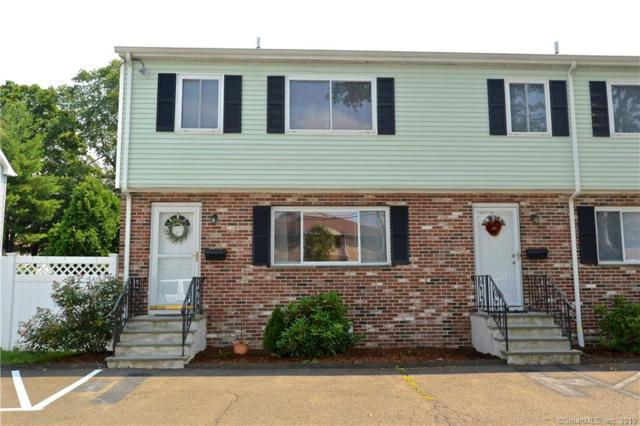 421 Hope Street A, Stamford, CT 06906 (MLS #170199863) :: Michael & Associates Premium Properties | MAPP TEAM