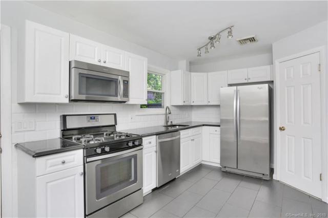 5 Green Lane A, Greenwich, CT 06831 (MLS #170200213) :: Mark Boyland Real Estate Team