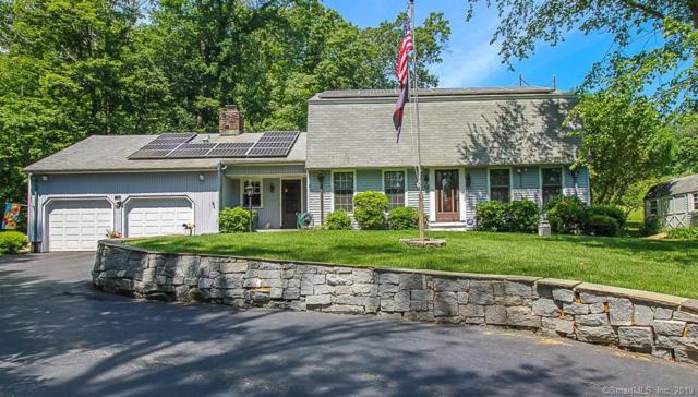 530 Edgewood Road, Berlin, CT 06037 (MLS #170200217) :: Mark Boyland Real Estate Team