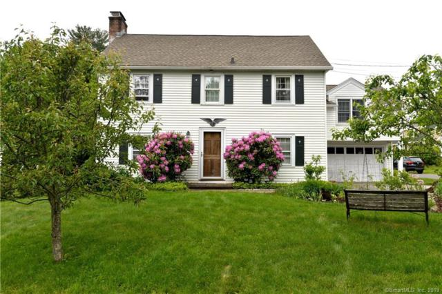 230 Middlebury Road, Watertown, CT 06795 (MLS #170200299) :: The Higgins Group - The CT Home Finder