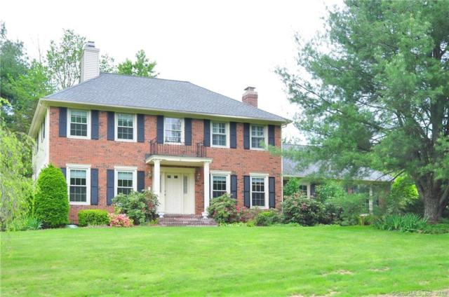 2 Bidwell Farm Road, Canton, CT 06019 (MLS #170200488) :: Mark Boyland Real Estate Team