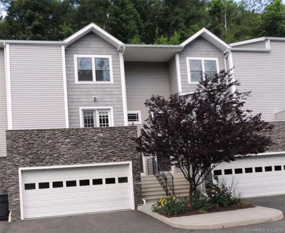 57 Stetson Place #57, Danbury, CT 06811 (MLS #170200622) :: Michael & Associates Premium Properties | MAPP TEAM