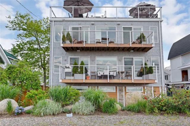 54 Harbor Road, Westport, CT 06880 (MLS #170200704) :: Mark Boyland Real Estate Team