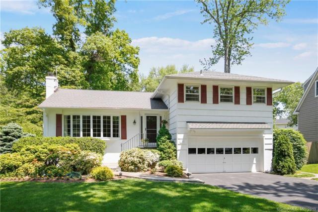 11 Fado Lane, Greenwich, CT 06807 (MLS #170200723) :: Michael & Associates Premium Properties | MAPP TEAM