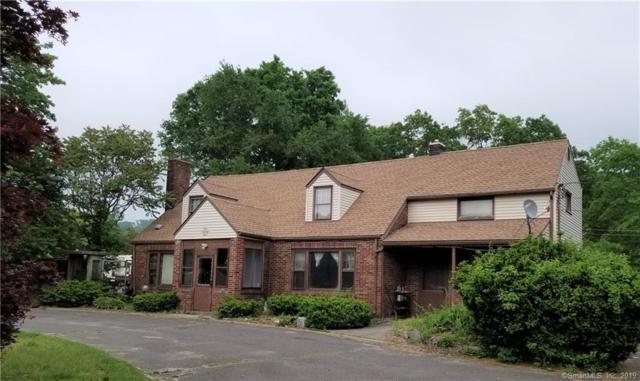 173 Spring Lake Road, Waterbury, CT 06706 (MLS #170200756) :: The Higgins Group - The CT Home Finder