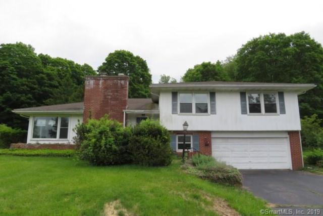 318 E Haddam Moodus Road, East Haddam, CT 06469 (MLS #170200771) :: Mark Boyland Real Estate Team