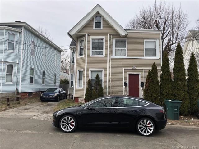 4 Yarrington Court, Bridgeport, CT 06607 (MLS #170200909) :: The Higgins Group - The CT Home Finder