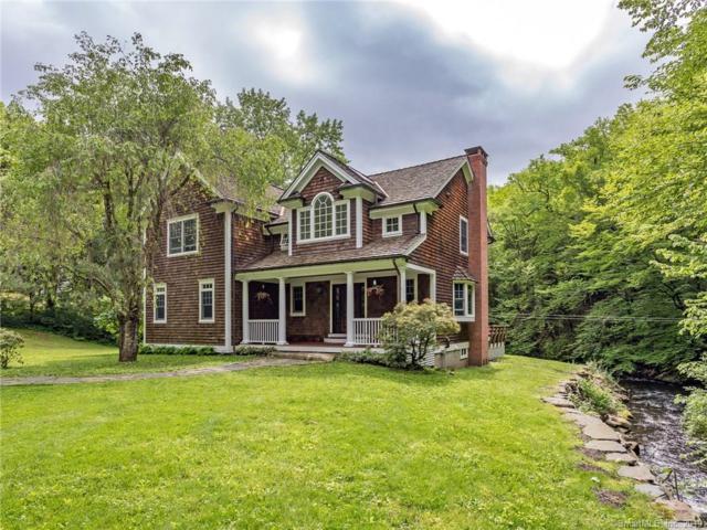 207 Bee Brook Road, Washington, CT 06794 (MLS #170201070) :: Michael & Associates Premium Properties | MAPP TEAM
