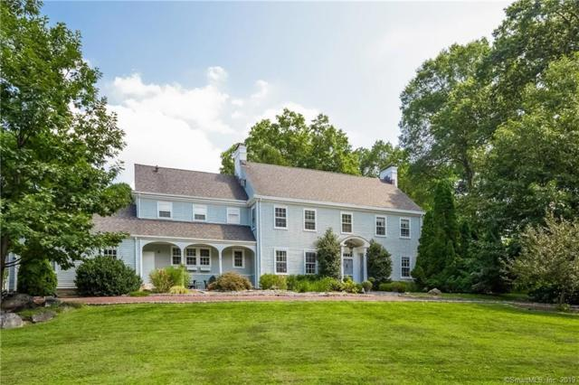 33 Bettswood Road, Norwalk, CT 06851 (MLS #170201240) :: The Higgins Group - The CT Home Finder