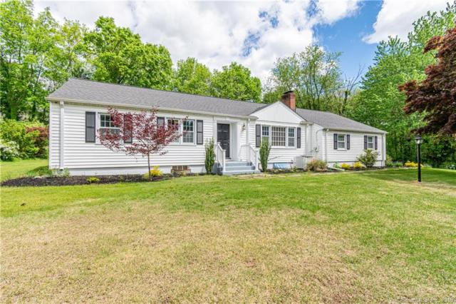 178 Cummings Drive, Orange, CT 06477 (MLS #170201561) :: Carbutti & Co Realtors