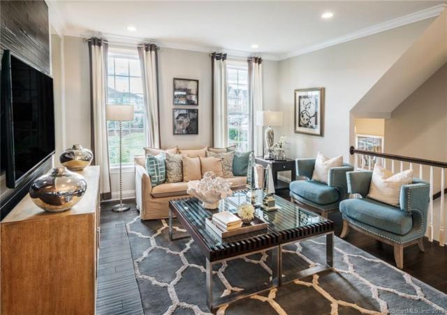 163 Brentwood Circle #15, Danbury, CT 06810 (MLS #170201598) :: Mark Boyland Real Estate Team