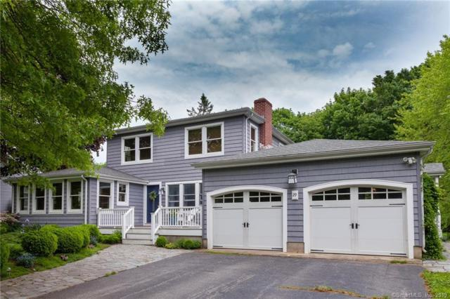 29 Twin Coves Road, Madison, CT 06443 (MLS #170201606) :: Carbutti & Co Realtors