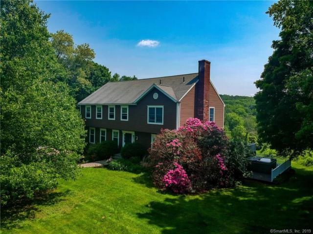 562 Linkfield Road, Watertown, CT 06795 (MLS #170201735) :: The Higgins Group - The CT Home Finder
