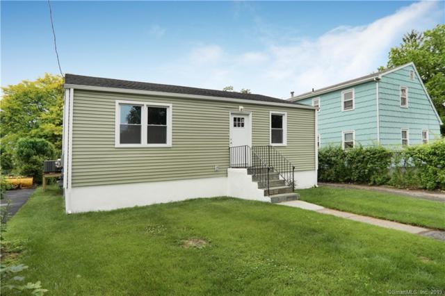 84 Garibaldi Avenue, Stratford, CT 06615 (MLS #170201752) :: The Higgins Group - The CT Home Finder