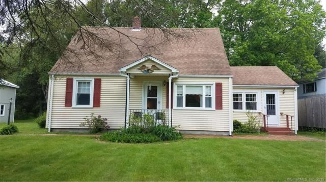 181 Old Colony Road, Eastford, CT 06242 (MLS #170201875) :: Spectrum Real Estate Consultants